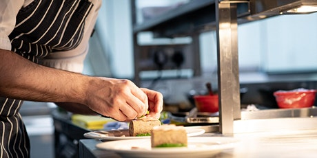 Catering and Hospitality Open Evening tickets