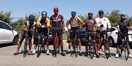 OLA Bike Ride tickets