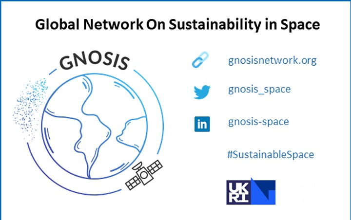 Workshop on Space Sustainability and Sustainability Development Goals image
