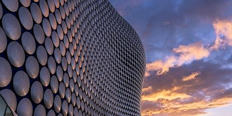 Birmingham Evening Photowalk  - with Delkin Devices tickets