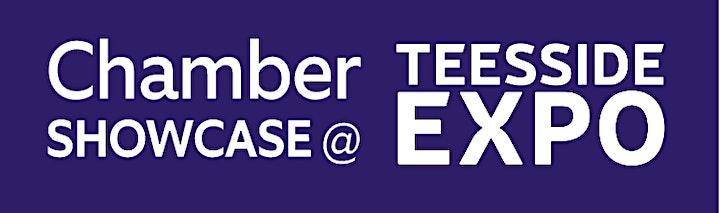 Chamber Showcase @ Teesside Expo image
