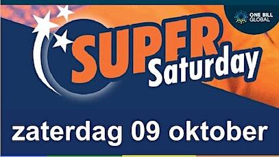 Super Saturday All Star - Module 1- Basis tickets