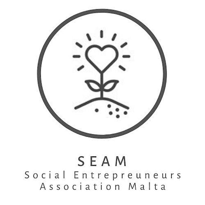 SEAM - Networking Event image