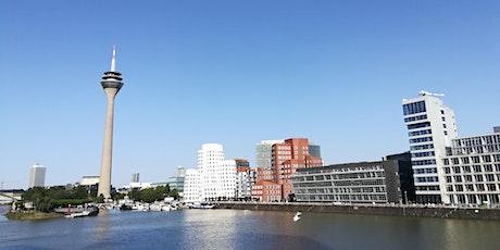 Stadtführung: Düsseldorf, die europäischste Stadt am Rhein Tickets