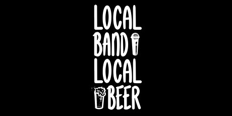 Local Band Local Beer: Free Show w/ 6 Bands Every Sunday! tickets