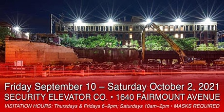 Demodelphia: Bradley Maule tickets