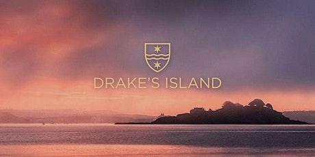 Drakes Island Tour tickets