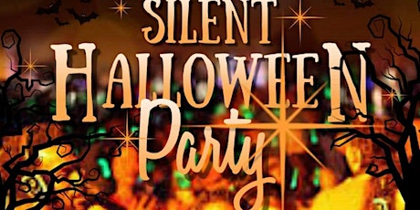 Silent Halloween Party tickets