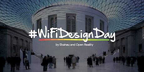 Wi-Fi Design Day 2021 tickets