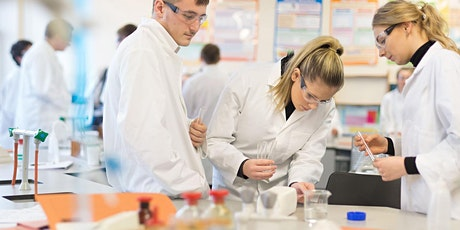 Science Open Evening tickets