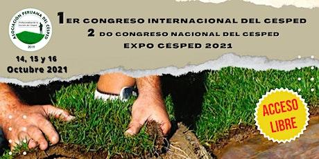 1st International Turfgrass Management Conference tickets