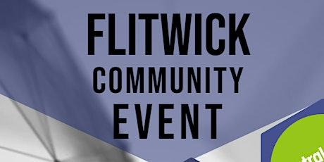 Flitwick Community Meeting tickets