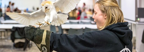 Animal Science Open Evening tickets