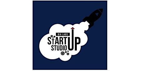 Startup Studio at Howard tickets