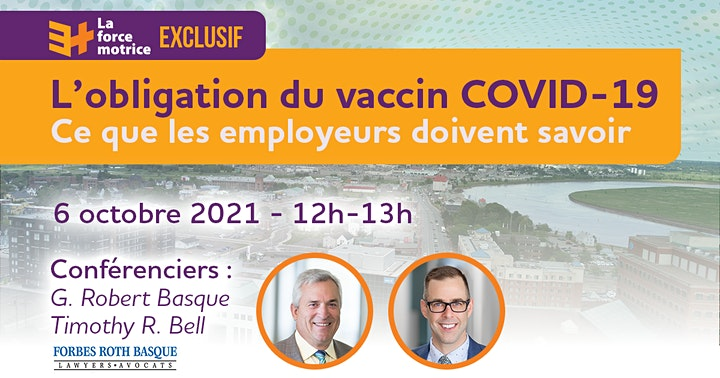 Mandating COVID-19 Vaccine: What employers need to know image