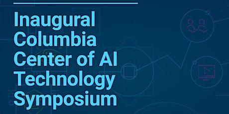 CAIT Inaugural Symposium tickets
