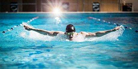 Free Swimming tickets