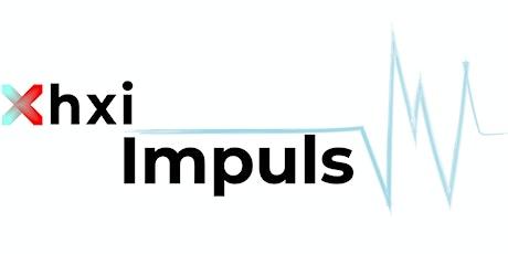 hxi Impuls - Methoden für die Zukunft der Energiewirtschaft Tickets