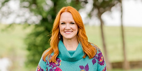 Meet Ree Drummond & get SUPER EASY! signed at Barnes & Noble - Paramus tickets