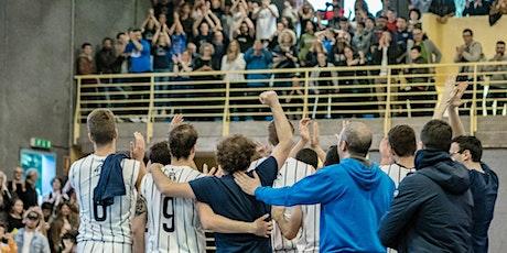 Forze Vive Inzago - Malaspina Sport Team biglietti