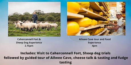 Burren Food Experience 4 tickets