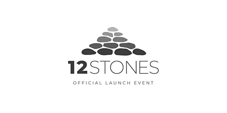 12 Stones - The Official Launch tickets
