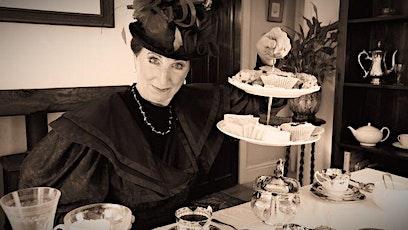 Afternoon Tea Etiquette tickets