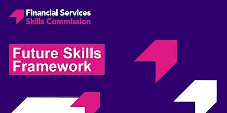 FSSC Future Skills Framework Launch tickets