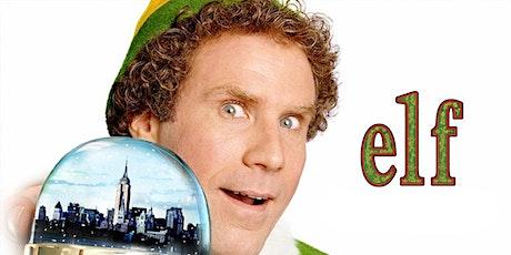 Elf Christmas Cinema Night tickets