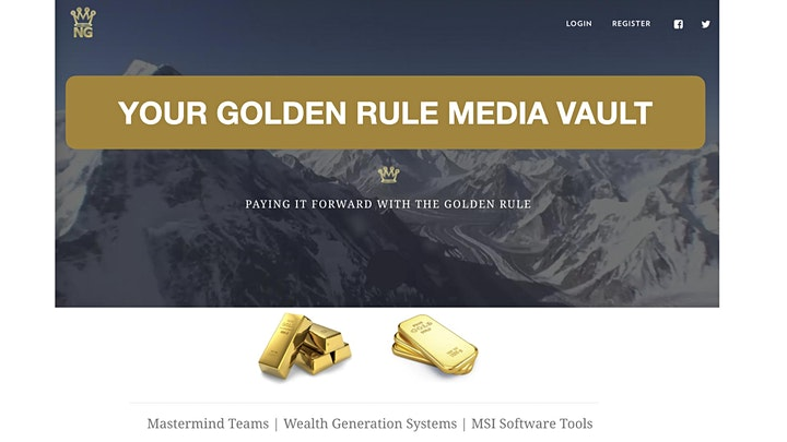 CrossGroup Media: Mining Networking Gold with a Media Shovel in New Normal. image