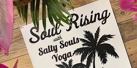 Soul Rising Workshops - Abundance Mindset and Lakshmi Meditation tickets