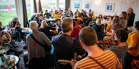 The Great Big Cornish Music Session tickets