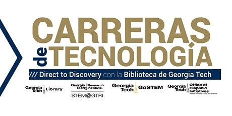 Carreras de Tecnología - Direct to Discovery entradas