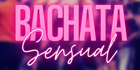 Bachata Sensual Party Tickets
