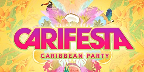 Carifesta Caribbean Party tickets