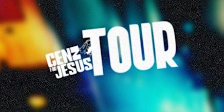 Gen Z For Jesus Tour -- Minneapolis, MN tickets