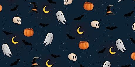 Halloween Family Fun Time! tickets