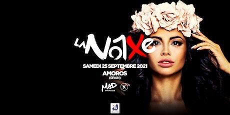 La NotXe tickets