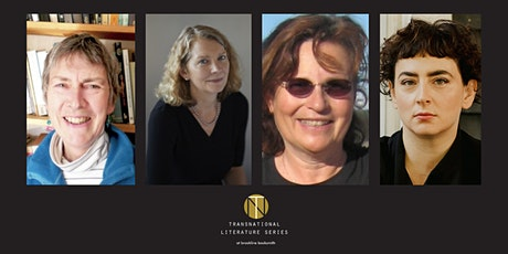Transnational Series: Claiming Space—Carvalho, Ginzburg, and Ocampo tickets