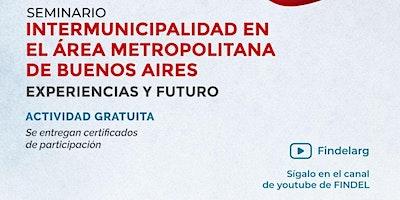 Intermunicipalidad  en el Área Metropolitana de Buenos Aires