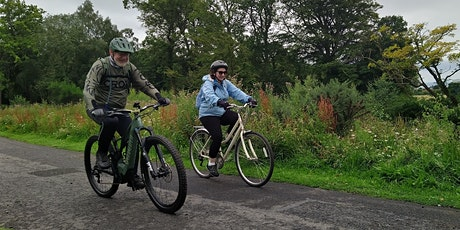 Social Bike Ride - Kirkcaldy Loop tickets