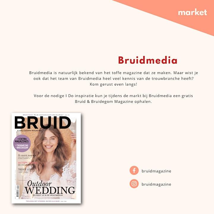 Derde editie (bruids)fotografen en trouwbranche bijeenkomst image