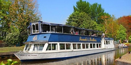 Copy of Annual Riverboat Cruise hosted by French Brothers tickets