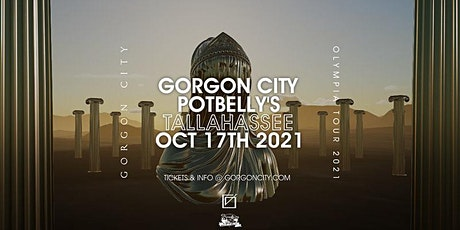 Gorgon City - The Olympia Tour (Tallahassee, FL) tickets