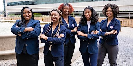 YBLA  Ambassador Interest Meeting for Young Women tickets