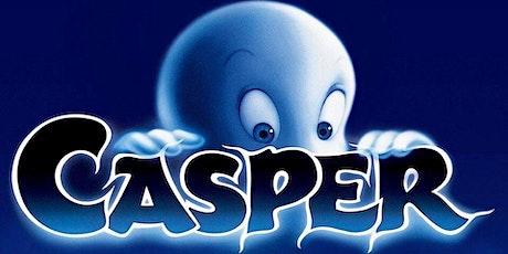 Cosy Cinema Club - Casper! tickets