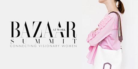 Bazaar at Work Summit 2021 tickets