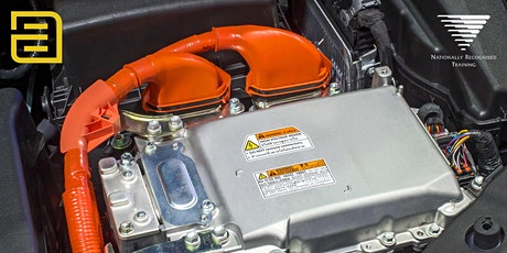 Hybrid and Battery Electric Vehicle Training (December 2021) tickets