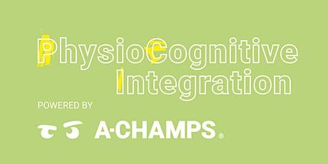 PCI - Physio Cognitive Integration, una nueva herramienta terapéutica boletos