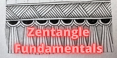 Zentangle Fundamentals tickets